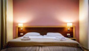Double_Twin Room 6 - Iraklion Hotel - Hotel in Heraklion Crete