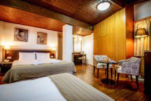 Triple Room 9 - Iraklion Hotel - Hotel in Heraklion Crete